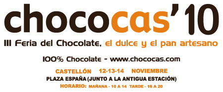 Congresos & Ferias - Página 2 Chococ10