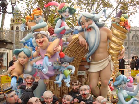 Especial Falles 2011 Munici10