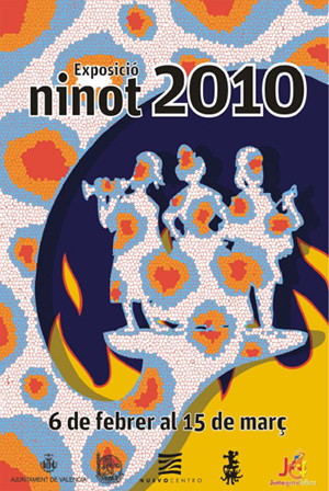 Especial Falles 2010 Ninot210