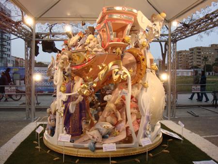 Especial Falles 2011 Primer13