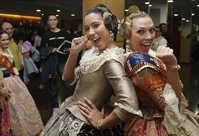 Especial Falles 2010 Sandra10