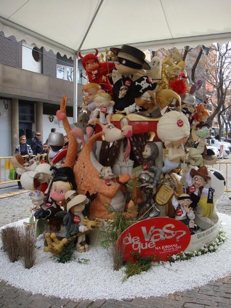 Especial Falles 2011 Segonp12