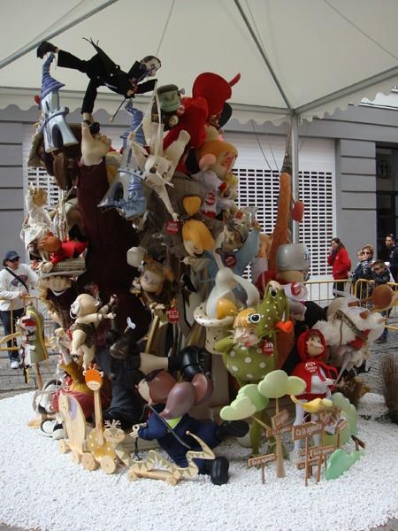 Especial Falles 2011 Segonp15