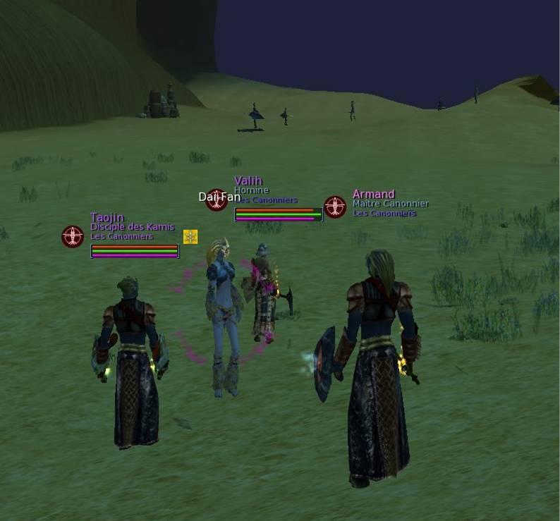 Anniversaire 1 an de la guilde Image110