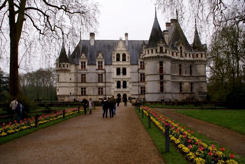 Les châteaux de la Loire - Page 5 Dsc08310