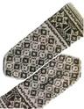 Вязанные шапки, шарфы и варежки  131