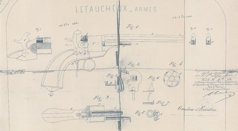 Le premier type réglementaire Lefaucheux 2_lf_510