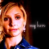Top 10 personnages préférés de TV - Page 2 My_her10