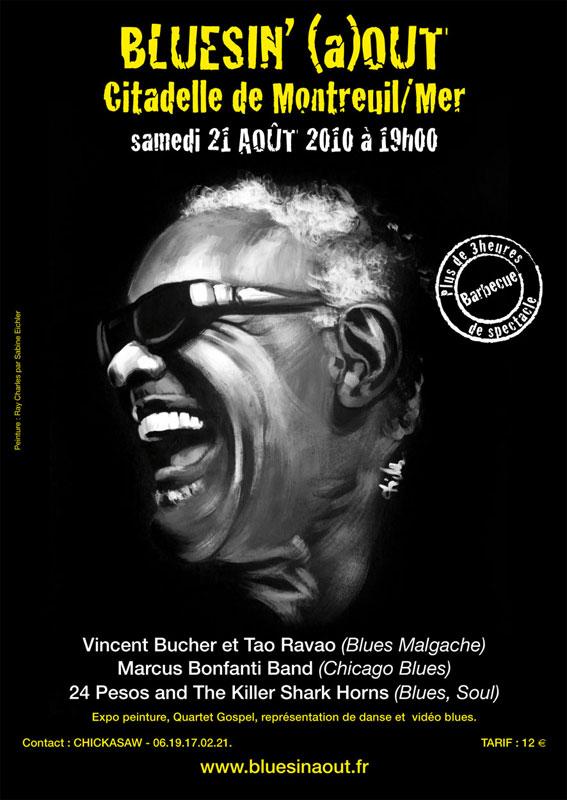 Blues a Montreuil sur Mer Bluesi10