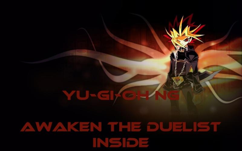 Yugioh NG