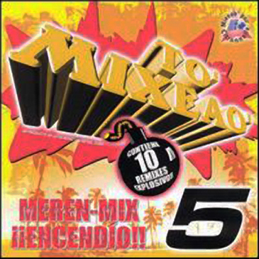 To Mixeao To_mix18