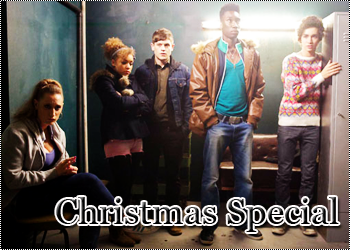 [Misfits] Christmas Special Episode Misfit11