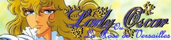 Lady Oscar ou La Rose de Versailles Baniar10