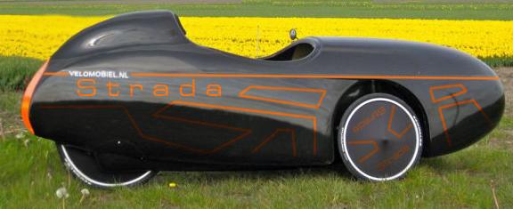 Strada Sport Pixelm10