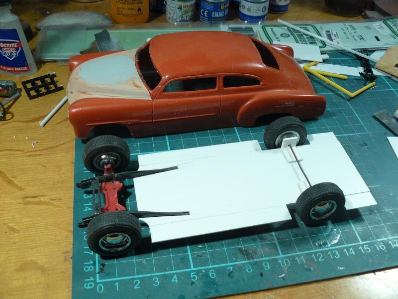 "Chevy 51 fletline ""jet-car"" P1220616"