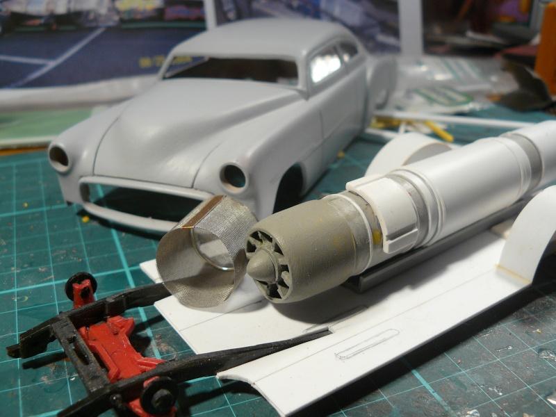 "Chevy 51 fletline ""jet-car"" P1220827"