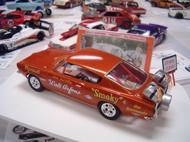 "Chevy 51 fletline ""jet-car"" Rocket10"