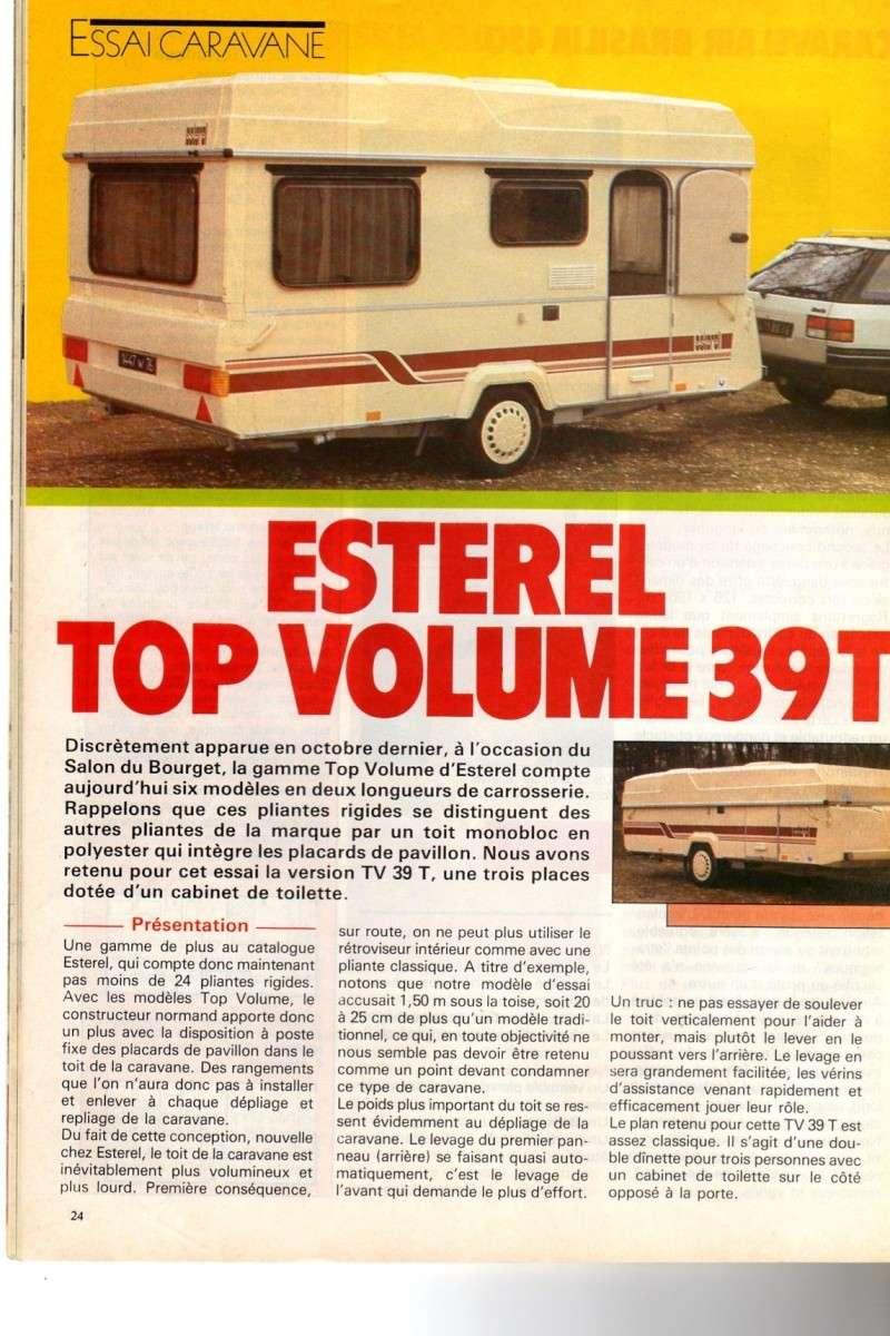 Esterel Top Volume Estare17