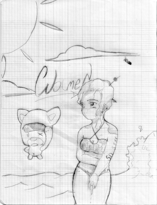My euhh.... -_-''' bref mes créations - Page 3 Girl10