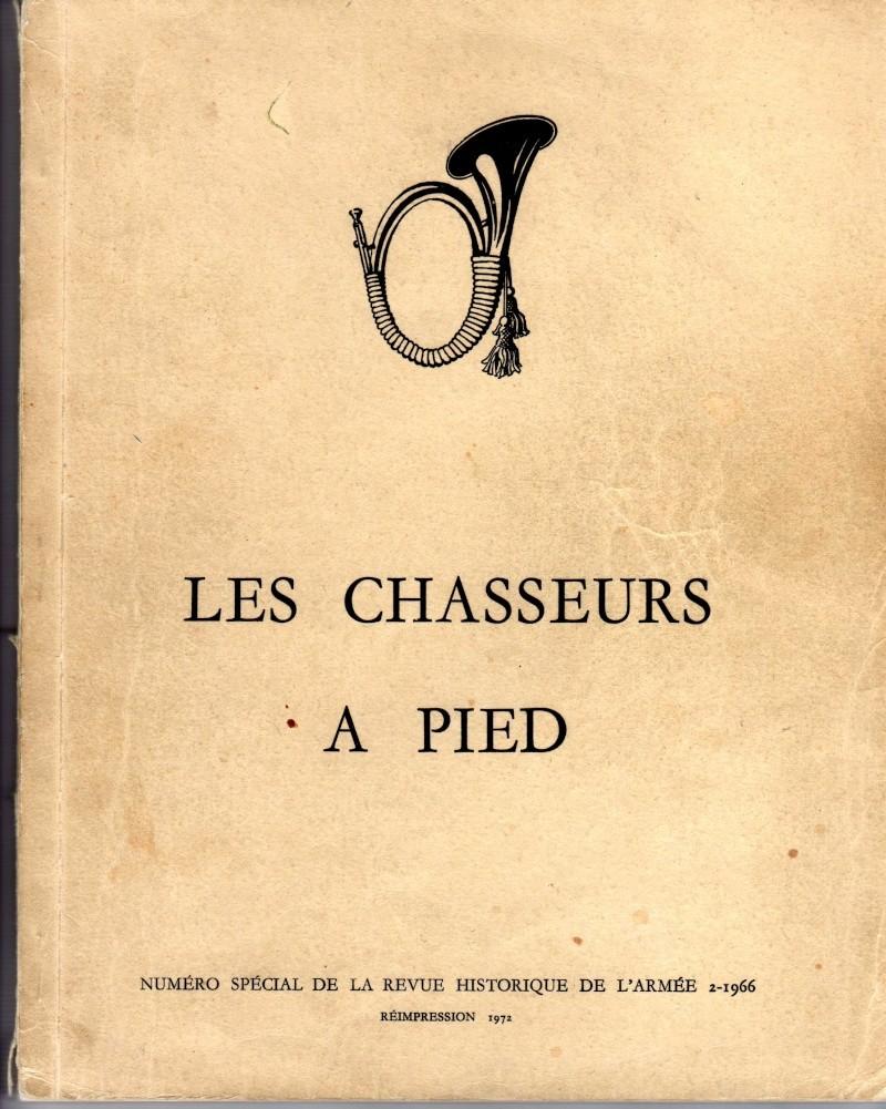n°2 en 1966 de la Revue Historique des Armées Img09510
