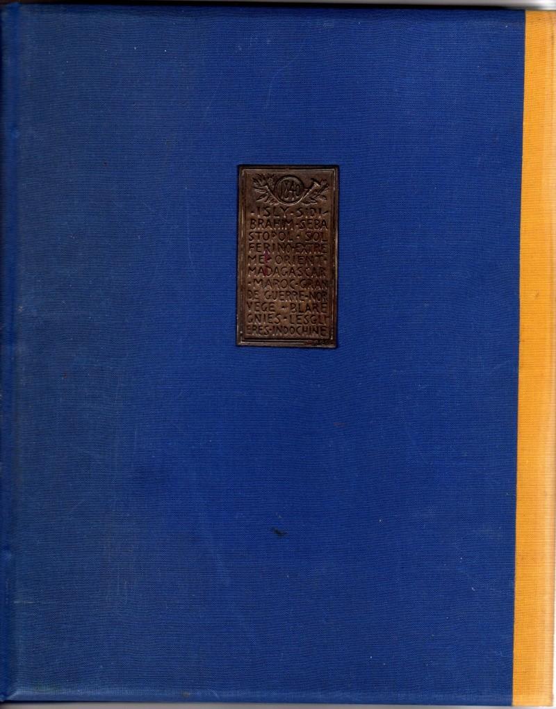 n°2 en 1966 de la Revue Historique des Armées Img09610