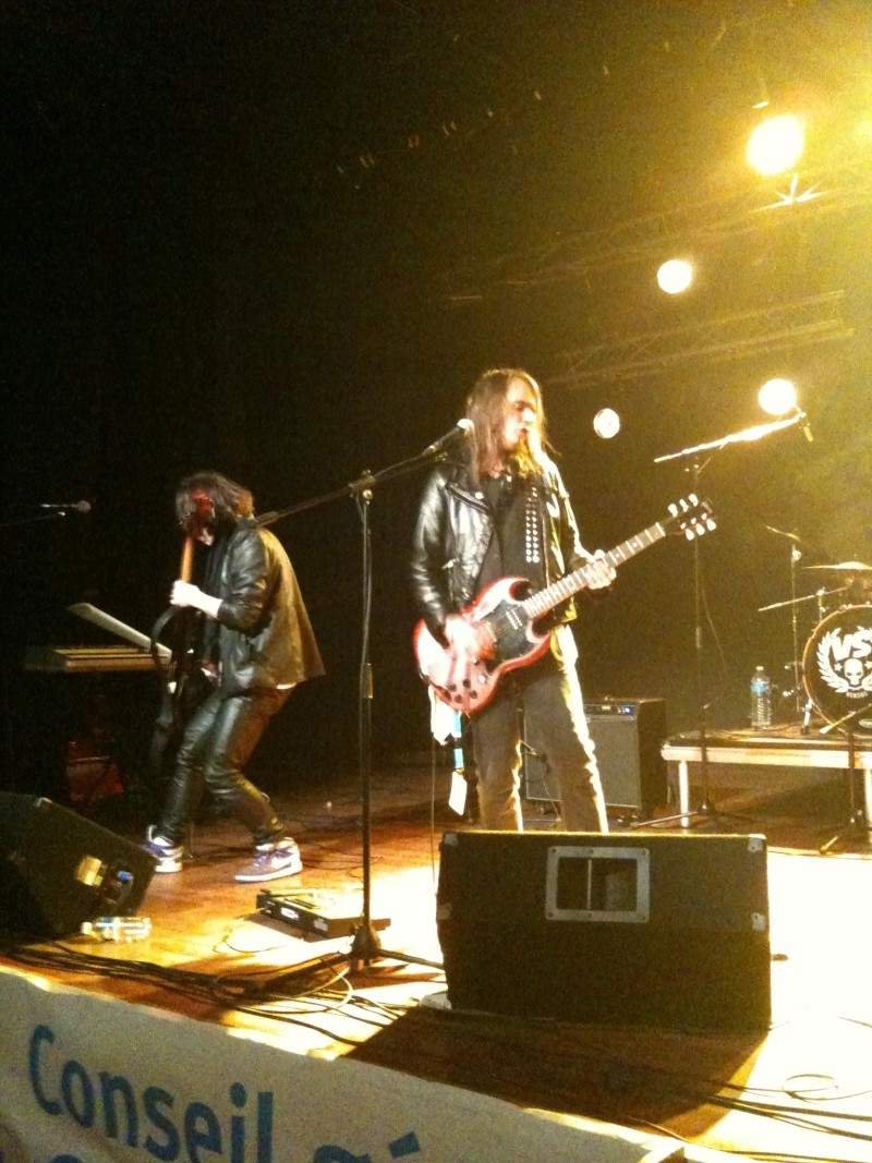 The Versus en concert le 03 avril 2010 Img_0114