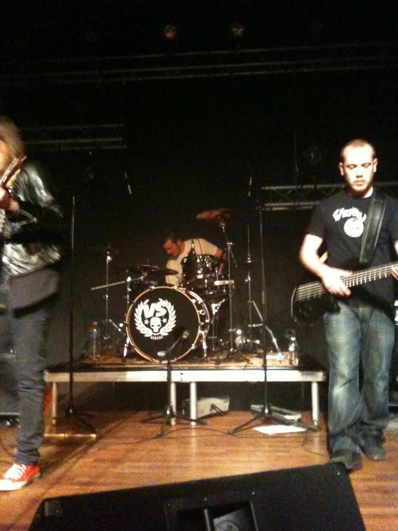 The Versus en concert le 03 avril 2010 Img_0116