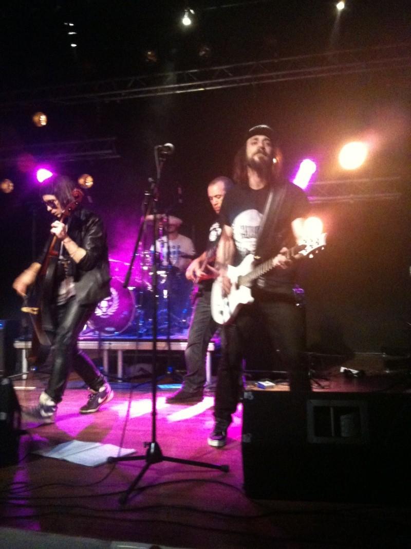 The Versus en concert le 03 avril 2010 Img_0117