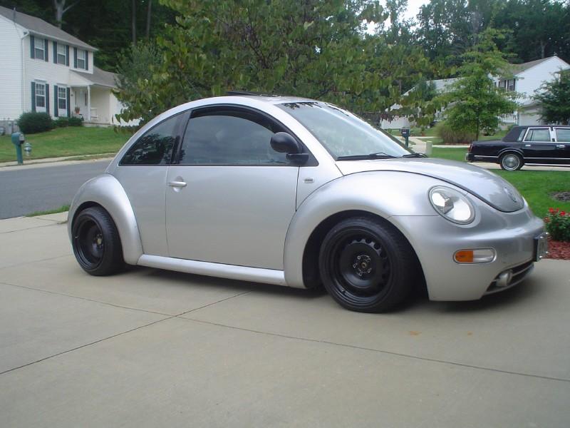 [ VW ] NEW BEETLE et NEW BEETLE 2 Dsc01211