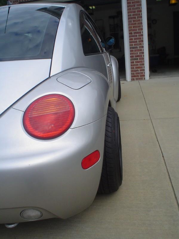 [ VW ] NEW BEETLE et NEW BEETLE 2 Dsc01212