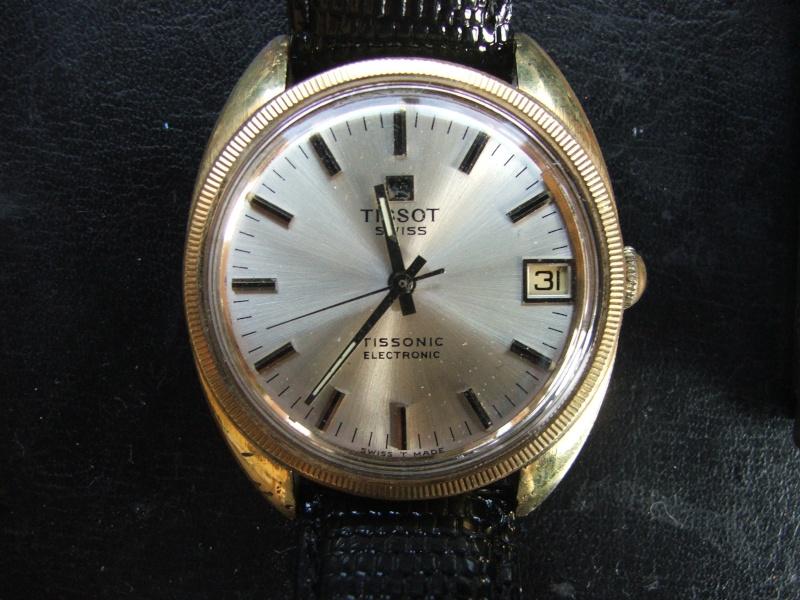 Enicar - Un post qui référence les montres de brocante... tome I Dscf5411