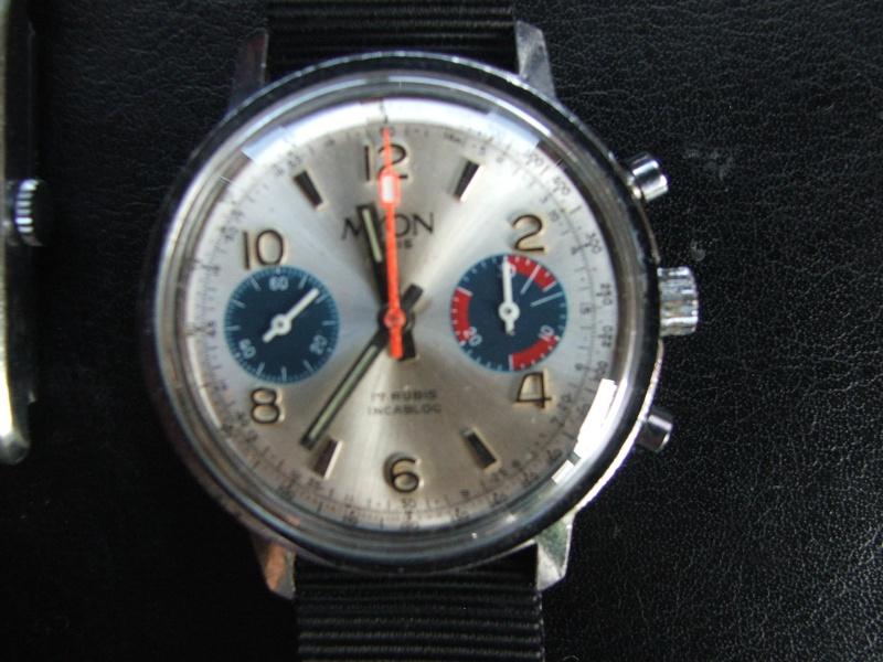 Enicar - Un post qui référence les montres de brocante... tome I Dscf5413