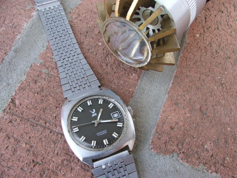 Enicar - Un post qui référence les montres de brocante... tome I - Page 19 Dscf7911