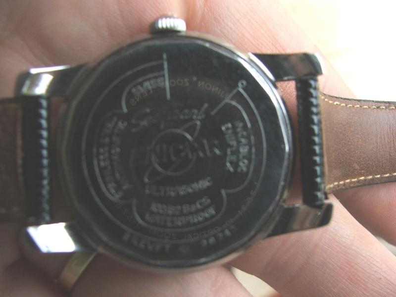 Enicar - Brochette d'ENICAR Dscf8512
