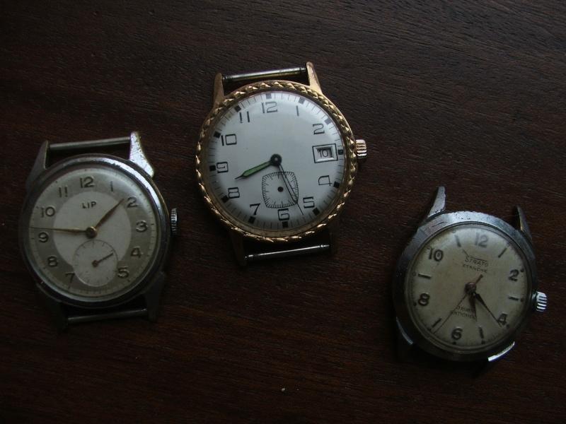 Enicar - Un post qui référence les montres de brocante... tome I - Page 11 Dscf8518