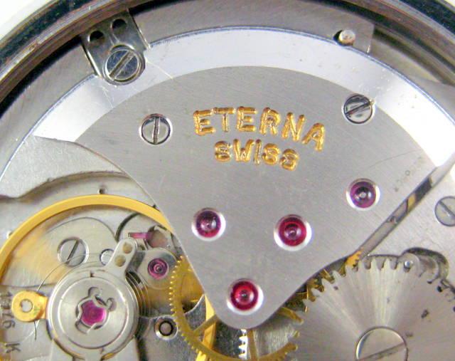 Eterna - Une petite ETERNA calibre 1476k sans prétention..... Eterna11