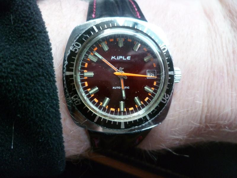 Kiplé montres vintage françaises dans l'ombre des Lip et Yema P1070411