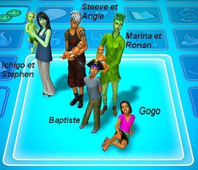 Challenge Steeve et Marina de Larem - Page 2 Famill10