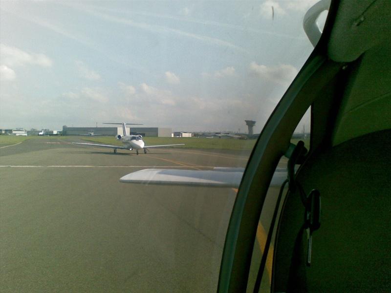 JA débarque au Bourget le 8 mai 2009 - Page 8 08052015