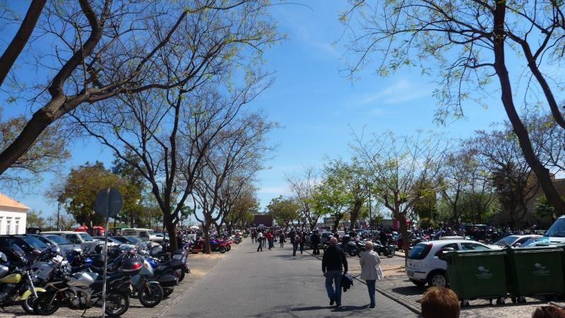 Dia nacional do Motociclista-Faro 2009 Crónica P1020611