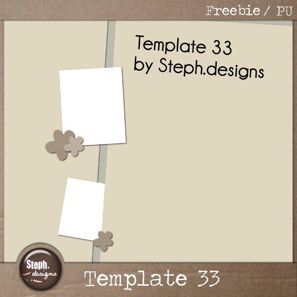 ~ Les freebies de Stephinette ~ - Page 3 Previe20