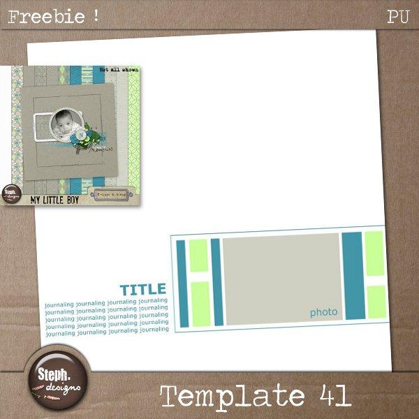 ~ Les freebies de Stephinette ~ - Page 4 Steph_18