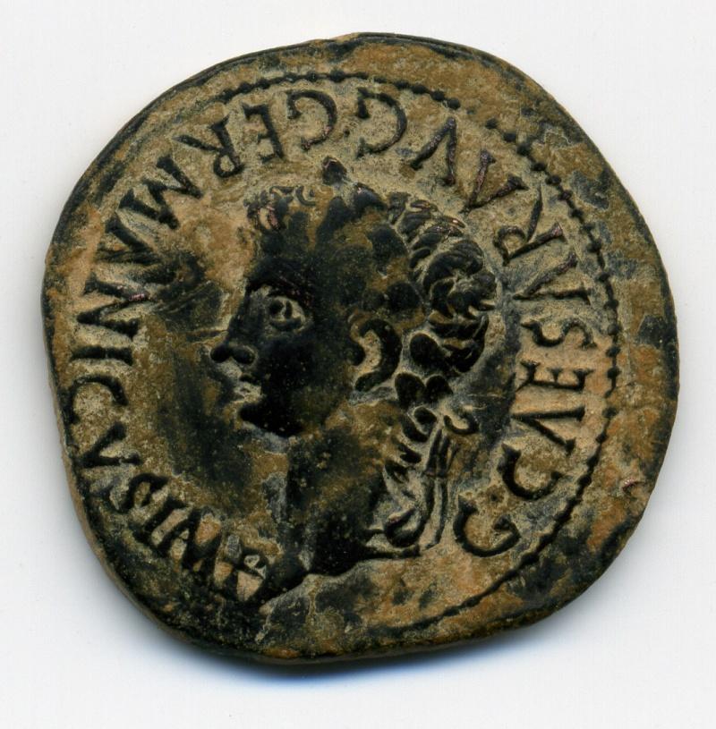 As de Caesar Augusta, reinado de Calígula. Img13710