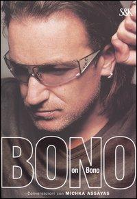 Gli U2 in libreria - Pagina 3 Bonoon10