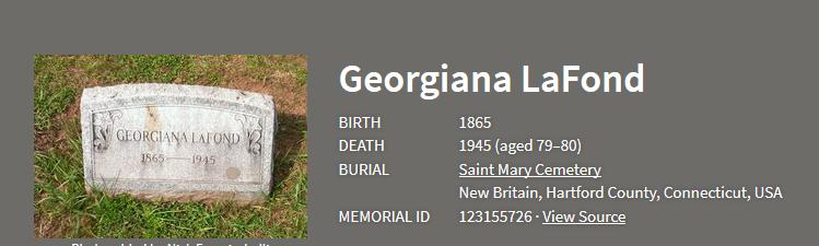 pierre tombale Georgi10