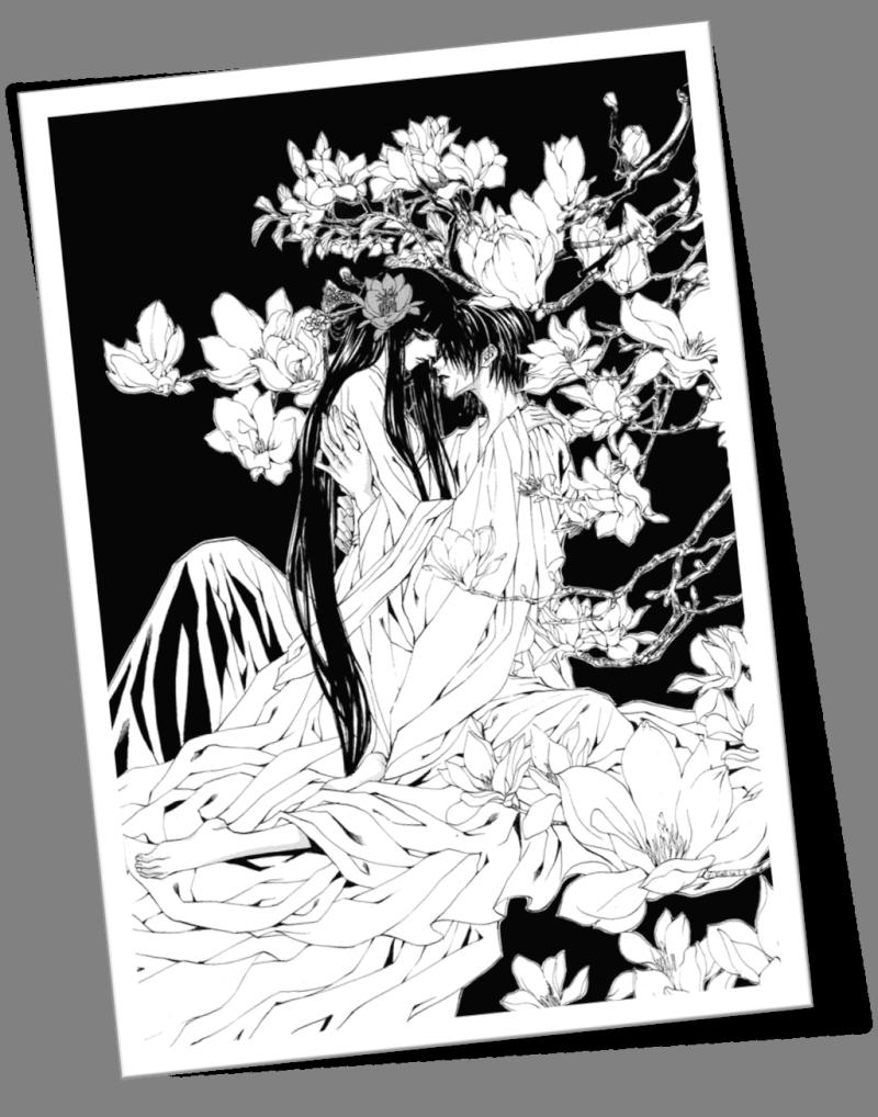 Bride of the watergod Water_10
