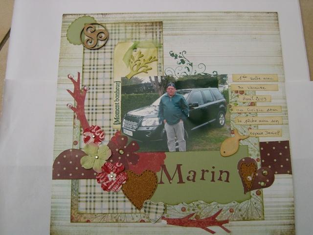 Challenge du mois de Mai 2009 ! Fofo13
