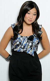 Jenna Ushkowitz Aka Tina Cohen-Chang Jenna10