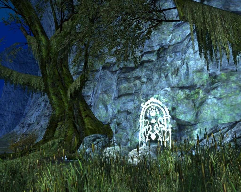Middle earth Screen43