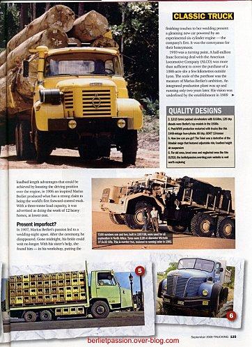 Présentation : Hw plateau double essieux (Cholera) - Page 4 Trucki10